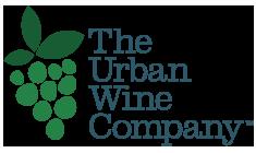 The Urban Wine Company Logo